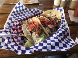 Kip's Grill and Cantina