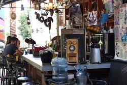 Mas Cuba Cafe & Bar