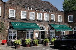 Brookmans