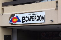 Vail Valley Escape Room