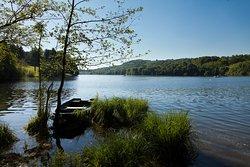 Lac de Lourdes