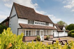 The White Horse Harpenden