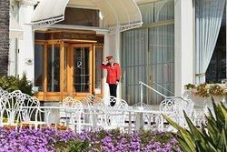 ロイヤル ホテル サン レモ