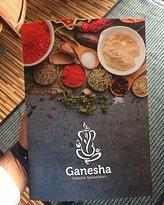Ganesha Indische Spezialitaeten