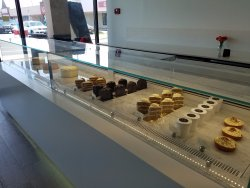 The Vanilla Bean - Bakery & Espresso Bar
