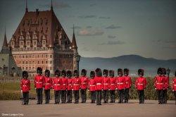 La Citadelle de Quebec