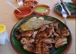 La Parrilla Grill, Carnes Asadas Y Parrilladas