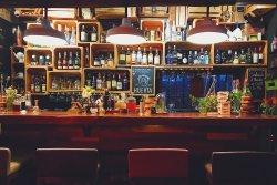 Huerta Bar Cocteleria Artesanal