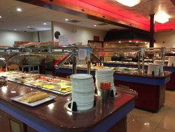 China Buffet & Grill