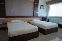 21 Karimun Hotel