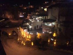Demisos Caves The Hotel