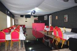 Restaurant 21 Vingt-Et-Un