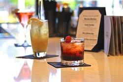 Bytes Bar and Cafe - at the Domain Hotel