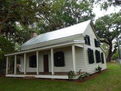 Cyrus Garvin House