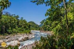 Chontachaka Reserva Ecologica