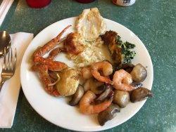 East Grand Buffet