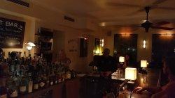 Roosevelt Bar