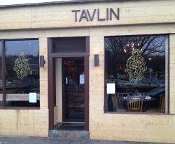 Tavlin