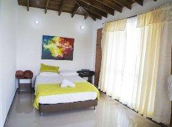 Hotel Villas Colina Campestre
