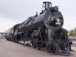 Pueblo Railway Museum