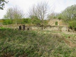 The Abandoned Binnend Village