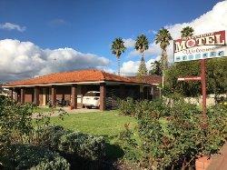 Donnybrook Motel Motor Lodge