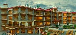 拉达克家庭旅馆