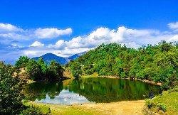 Deoria Tal Lake