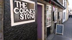 The Corner Stone