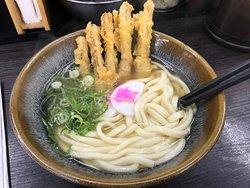 Sukesan Udon