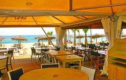 Al Trayou Beach