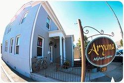 Aryana Restaurant