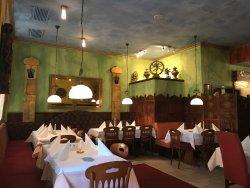 Restaurant Rama