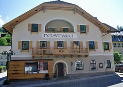 Postwirt