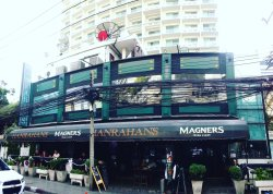 Hanrahans Irish Pub