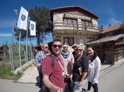 Meet Bosnia Travel