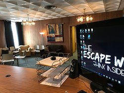 The Escape Works Inc.