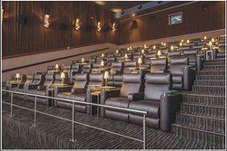 Viviana mall Cinepolis cinema hall sitting arrangement