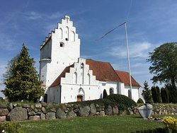 Bellinge Church