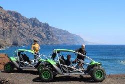 Buggy Trip Tenerife