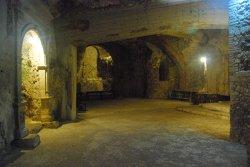 Cripta di S. Restituta