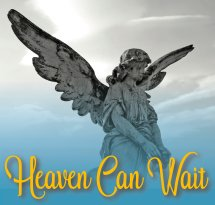 Heaven Can Wait: Massage Therapy & Meditation