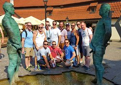 Prague4gay