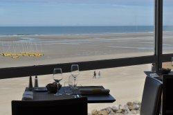 Le Channel - Bar Restaurant Terrasse - Novotel Thalassa le Touquet