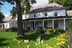 Seven Oaks House Museum