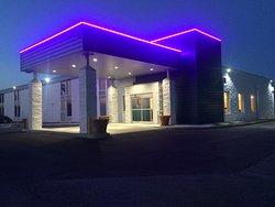 SureStay Plus Hotel Jasper