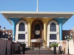 Restaurant Rozna Muscat