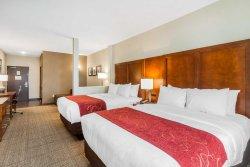 Comfort Suites La Vista-Omaha