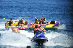X-treme Watersports Santorini