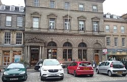 Not to be missed in Edinburgh - Italian Fare with Scottish Flair